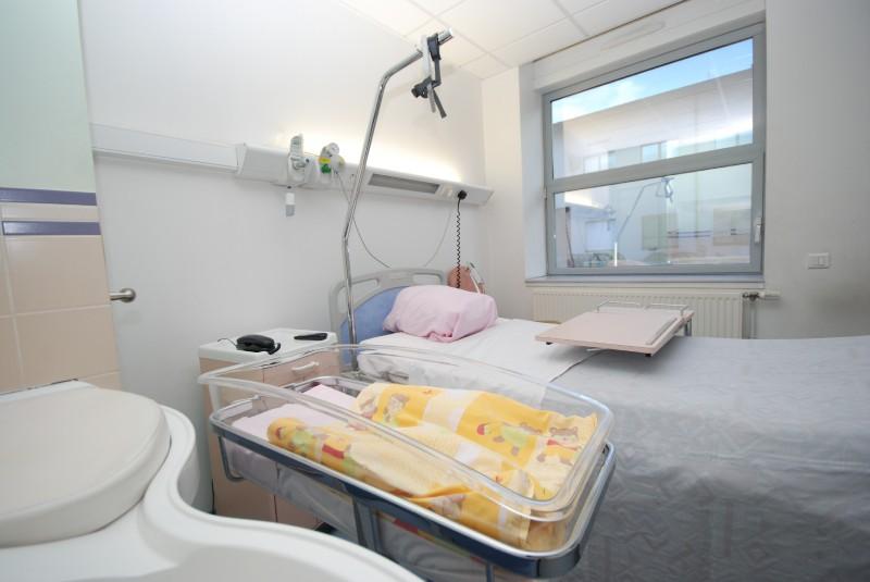 Gyn cologie obst trique maternit for Quand preparer la chambre de bebe